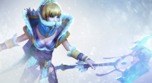 Baner - Glacier Duster Set