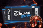 CIS Carnage 2014