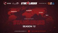 Star Ladder Star Series Season 12