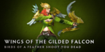 Baner - Wings of the Gilded Falcon Set