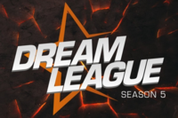 DreamLeague Season 5