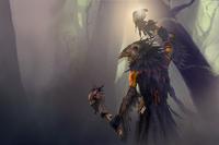 The True Crow Set