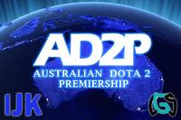 Australian Dota 2 Premiership