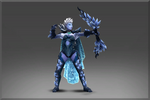 Spikes of Frost Set