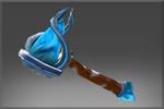 Tempest's Wrath Hammer