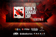 Dota 2 Canada Cup Season 6 Open Qualifiers