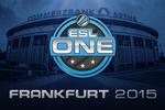 ESL One Frankfurt 2015 Qualifiers