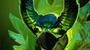 Pugna - ikona na górze (Niska przemoc)