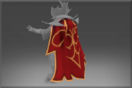 Cape of the Burning Cabal