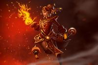 Dragonfire Set