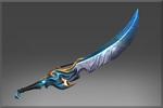 Vespertine Guard Blade