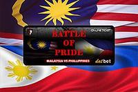 Battle of Pride Malaysia vs. Philippines