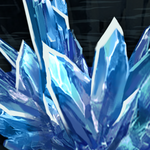 Ice Shards (Brawler of the Glacier Sea Set)
