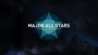 Major All Stars Dota 2 Tournament
