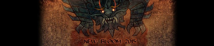 New Bloom Festival 2015