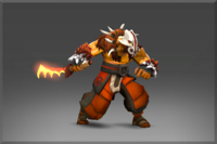 The Boar God's Honor Set