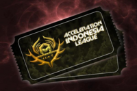 Acceleration Indonesia League