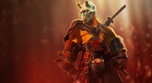 Baner - The Exiled Ronin Set