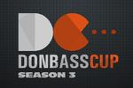 Donbass Cup 3 HUD