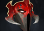 Mask of Madness (Niska przemoc)