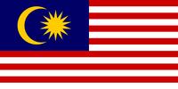 Team Malaysia - logo
