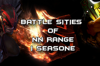 Battle Cities of the NN Region 1 Season