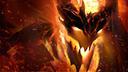 Demon Eater - ikona postaci