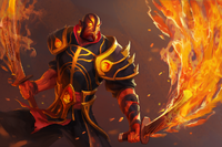 Teacher of the Flame Loading Screen