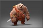 Virtus Werebear - styl 1