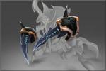 Claws of Cicatrix Regalia - styl 2