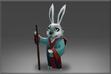 Mei Nei the Jade Rabbit