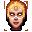 Fiery Soul of the Slayer - Ikona postaci na minimapie