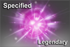 Specified - Legendary