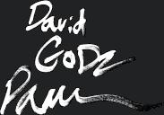 David 'GoDz' Parker (Autograf)