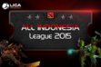 All Indonesia League 2015