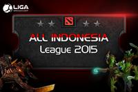 All Indonesia League 2015