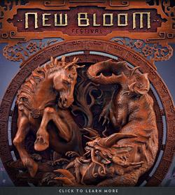 New Bloom Festival 2014