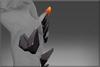 Arms of Deep Magma