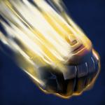 Storm Hammer (Cyclopean Marauder Set)