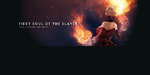 Baner - Fiery Soul of the Slayer
