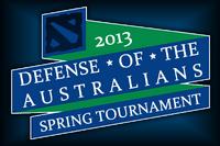Defense of the Australians