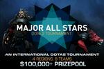 Major Allstars Tournament Bundle