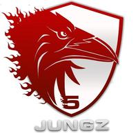 5Jungz - logo