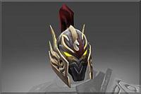 Helmet of The Iron Drakken