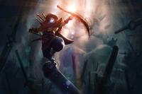 Balance of the Bladekeeper Set