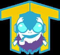 Team Tinker - logo