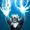 Tempest Helm of the Thundergod - Thundergod's Wrath