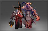 Tools of the Hellsworn Set