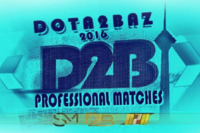 D2B Wintertime Matches