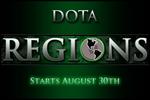 Dota Regions
